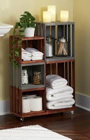 Bathroom Shelving Ideas by Best 20 Bathroom Storage Shelves Ideas On Pinterest Decorative