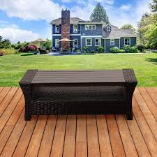 Wicker Resin Patio Furniture - outdoor coffee tables patio tables the home depot