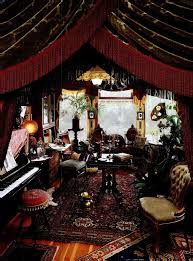 How To Do The Victorian Parlour Old House Interiors Google - Old house interior design