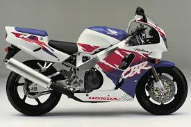 honda cbr street bike honda cbr900rr fireblade