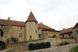 Blanot, Saône-et-Loire