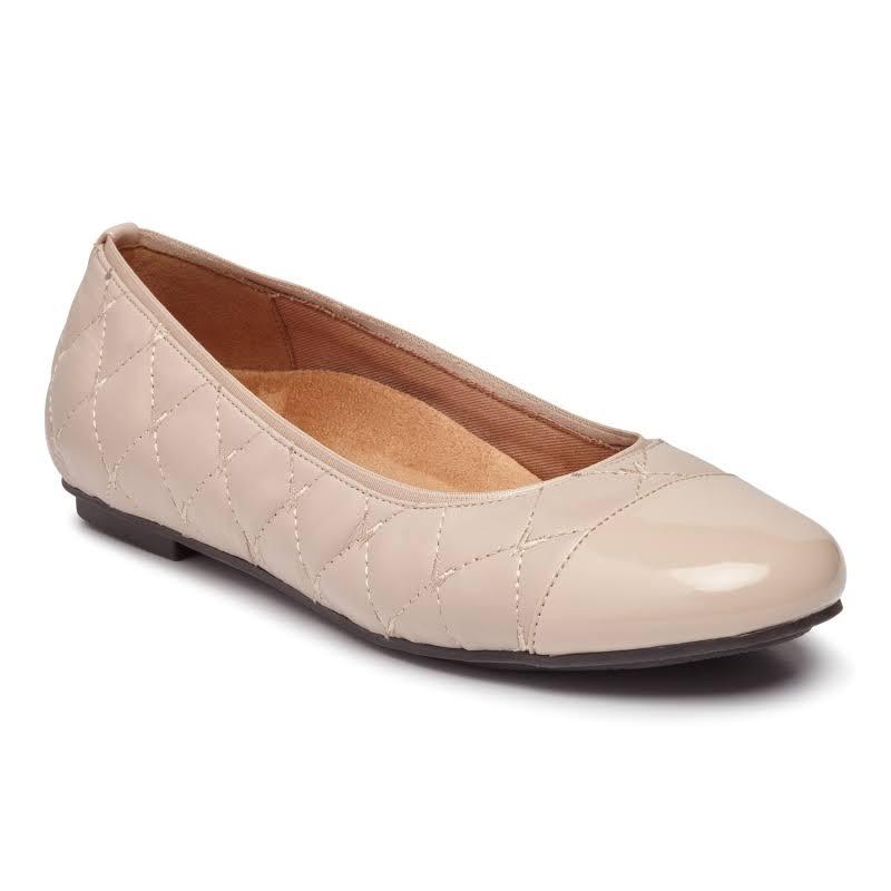 Vionic Desiree Ballet Flat, Adult,