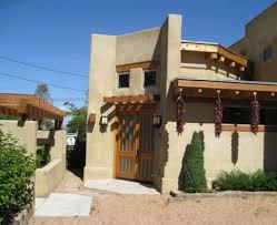 bold design santa fe home new mexico adobe southwestern on ideas