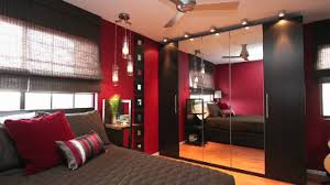 Red Bedroom by Interior Design Best Ikea Bedroom Decorating Ideas Youtube