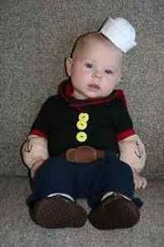 Warm Baby Halloween Costumes 35 Baby Halloween Costumes Cute Witty