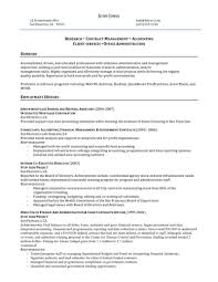 Thrilling Listing Software On Resume   Brefash Resume Writing Objective Statement