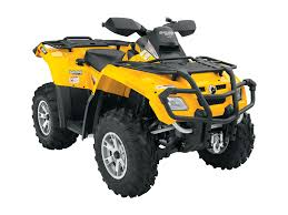 100 2004 bombardier outlander 400 service manual can am