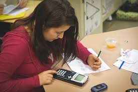 Why is there such a large gap in math achievement between white students and students of