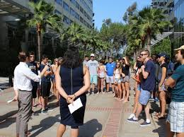 Summer Programs for Undergraduate Research  SPUR    UCLA Graduate     Example Resume And Cover Letter