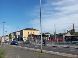 Wurzen railway station
