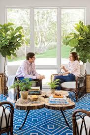 Elements Home Design Salt Spring Island Porch And Patio Design Inspiration Southern Living