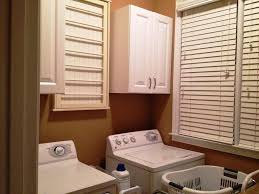 wall mounted drying rack that is great for small laundry room