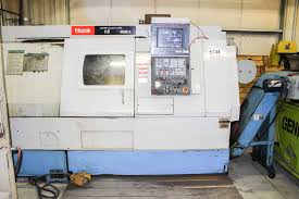 mazak sqt 15 mark ii bfg preowned machine tools