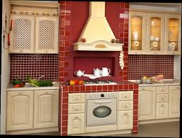 elegant country kitchen wallpaper ideas for home remodeling ideas