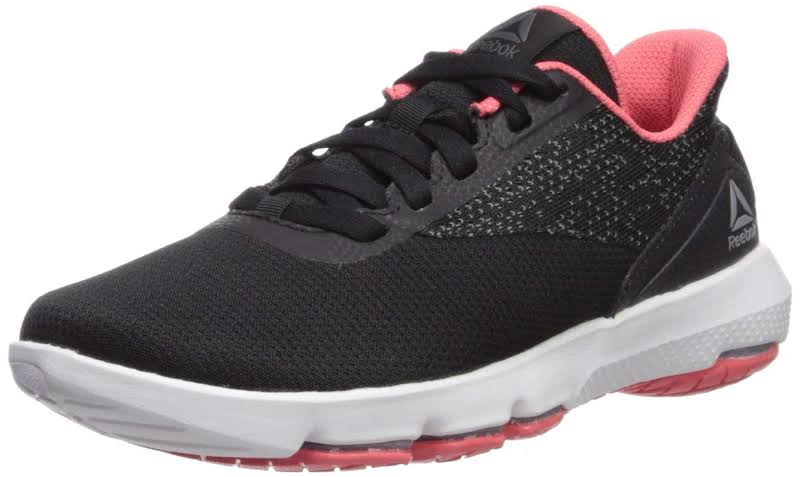 Reebok Cloudride Dmx 4.0 Black Walking Shoes