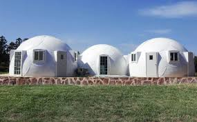 Japanese Dome House Instant Portable Shelters For Hunting Camps Natural Disaster