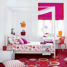 33 Wonderful Girls Room Design Ideas | DigsDigs