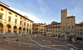 Ciudad de Arezzo (Italia)