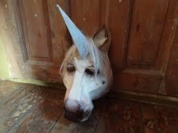 halloween mask costumes printable mask diy halloween mask unicorn mask unicorn