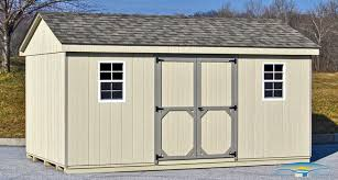 A Frame House Cost A Frame Sheds 10 Foot Shed Horizon Structures