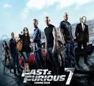 Fast & Furious 7 เร็วแรง ทะลุนรก 7 | ดูหนังมาใหม่ ดูหนังออนไลน์
