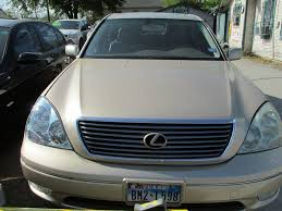 lexus ls 430 park assist 2001 lexus ls 430 4dr sedan sedan for sale in san antonio tx