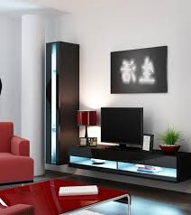 Living Room Tv Cabinet Home Design Room Tv Wall Cabinets Living Mounted Unit Designs