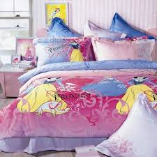 Full Size Bed In A Bag For Girls by Girls Bedding 30 Princess And Fairytale Inspired Sheets
