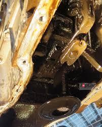 xe lexus bao nhieu tien chủ xe lexus gs 300 phải trả giá đắt vì lười thay dầu