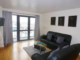 Livingroom Liverpool The Reach Apartment Liverpool Uk Booking Com