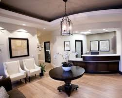 Office Furniture For Reception Area by Best 25 Modern Reception Area Ideas On Pinterest Office