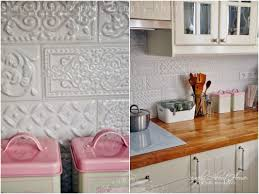simply about home serce domu kitchen ceramic tiles mint