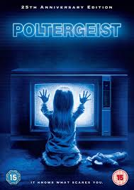 Poltergeist: fenómenos extraños (1982) [Latino]