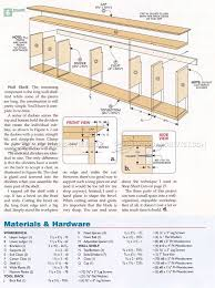 Wall Mounted Shelves Wood Plans by 25 Best Garage Workbench Plans Ideas On Pinterest Wood Work