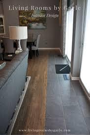 Kitchen Floors Ideas Best 25 Transition Flooring Ideas On Pinterest Dark Tile Floors