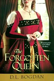 THE FORGOTTEN QUEEN -synopsis