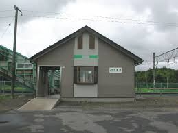 Nakaura Station