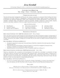 project management resume example management resume sample resume construction sample resume format functional resume example construction functional resume 2017 sample resume construction