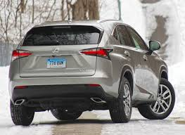 2016 lexus nx road test edgy 2015 lexus nx 200t proves agile and downright youthful