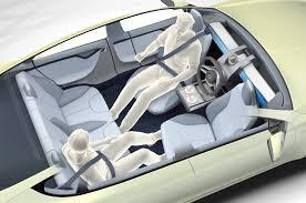 rinspeed rinspeed xchange concept previews autonomous driving future