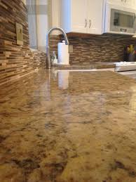 Replace Kitchen Sink Faucet by Granite Countertop How To Replace Kitchen Sink Faucet Designs