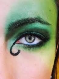 makeup and art freak forest fairy makeup tutorial halloween