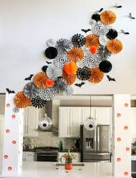 a kailo chic life decorate it halloween wall art