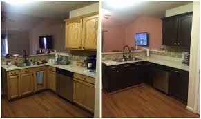 Painted Kitchen Floor Ideas Redo Kitchen Cabinets Best 10 Cabinets To Ceiling Ideas On
