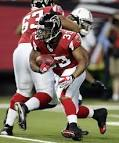MICHAEL TURNER - Atlanta Falcons Running Back - Fantasy Football ...