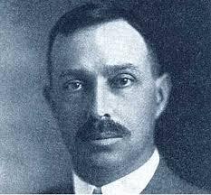 Roland Burrage Dixon