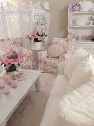 Floral Couches My Shabby Chic Home Romantik Evim Ev For The Floral Couches Cool