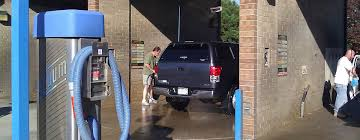 Self Service Car Wash And Vacuum Near Me Cryptopay Systems Carwash