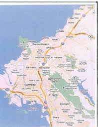 Crime Map By Zip Code by Crime Maps San Pablo Ca Official Website