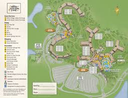 Printable Map Of Disney World Animal Kingdom Lodge Kidani Village Resort Map Kennythepirate Com